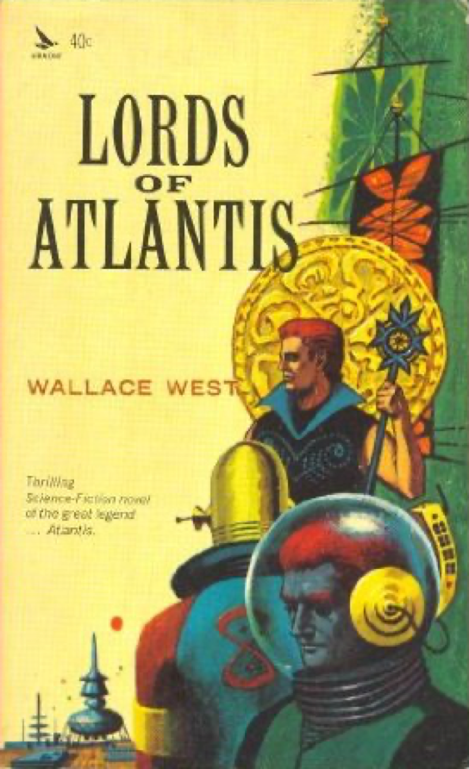 West Lords of Atlantis