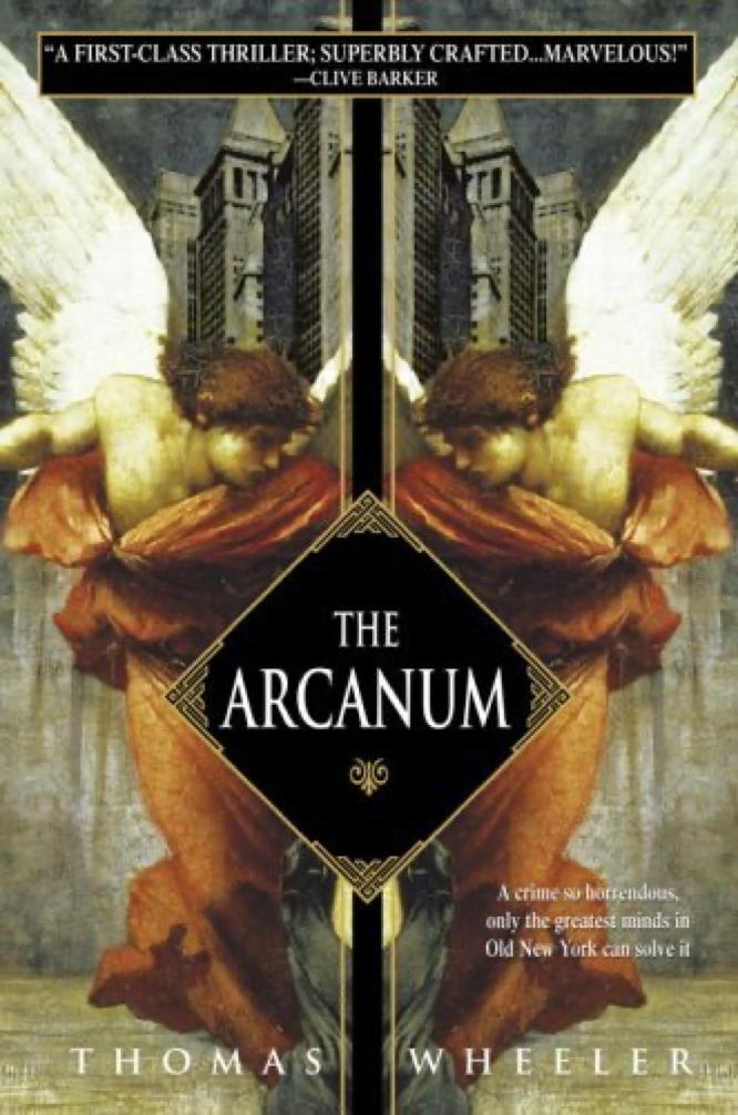 Wheeler The Arcanum