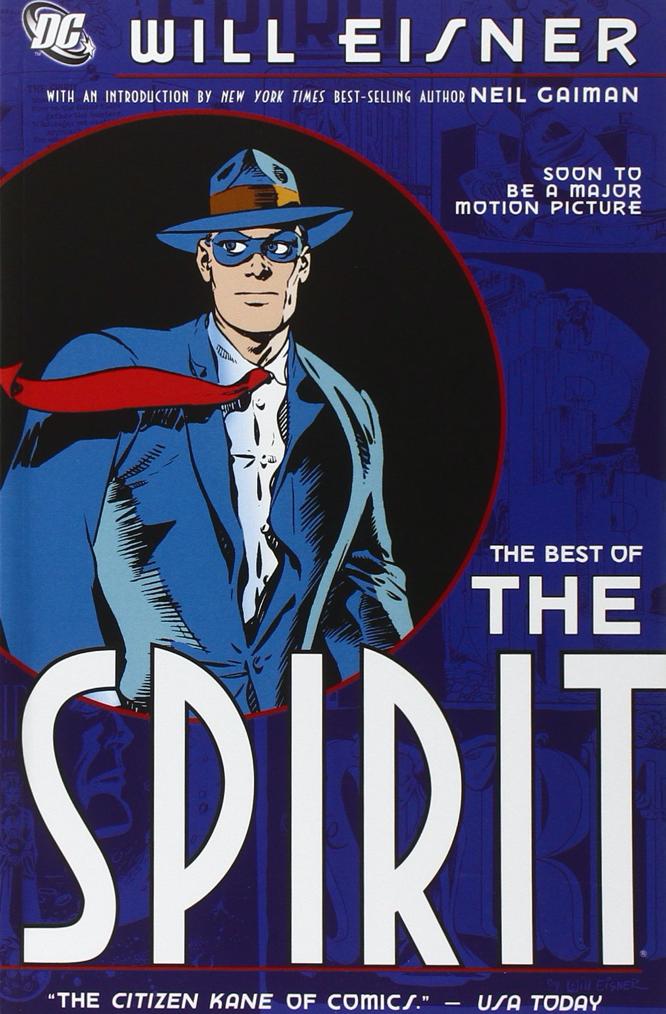 Eisner The Best of the Spirit