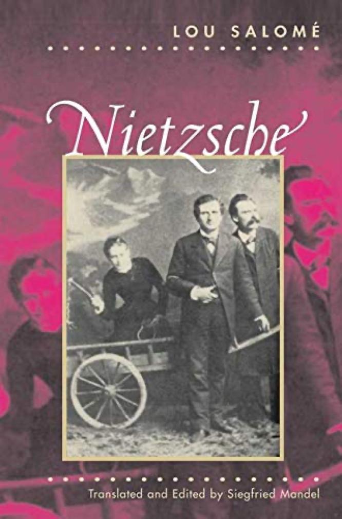 Salomé Mandel Nietzsche