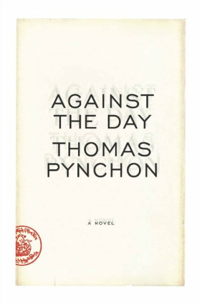 Pynchon Against the Day