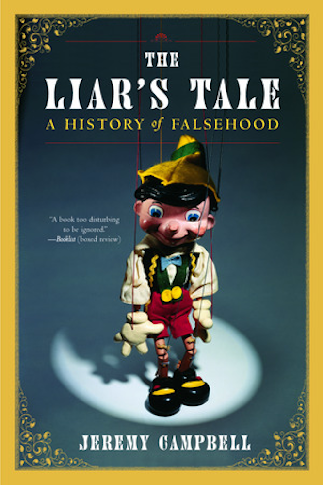 Campbell The Liar's Tale