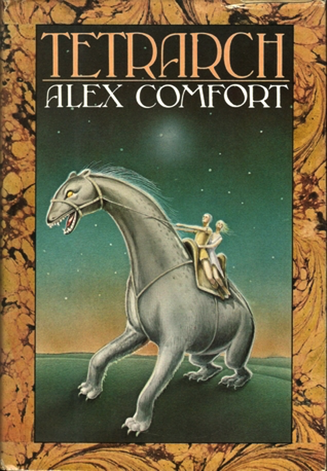 Comfort Tetrarch