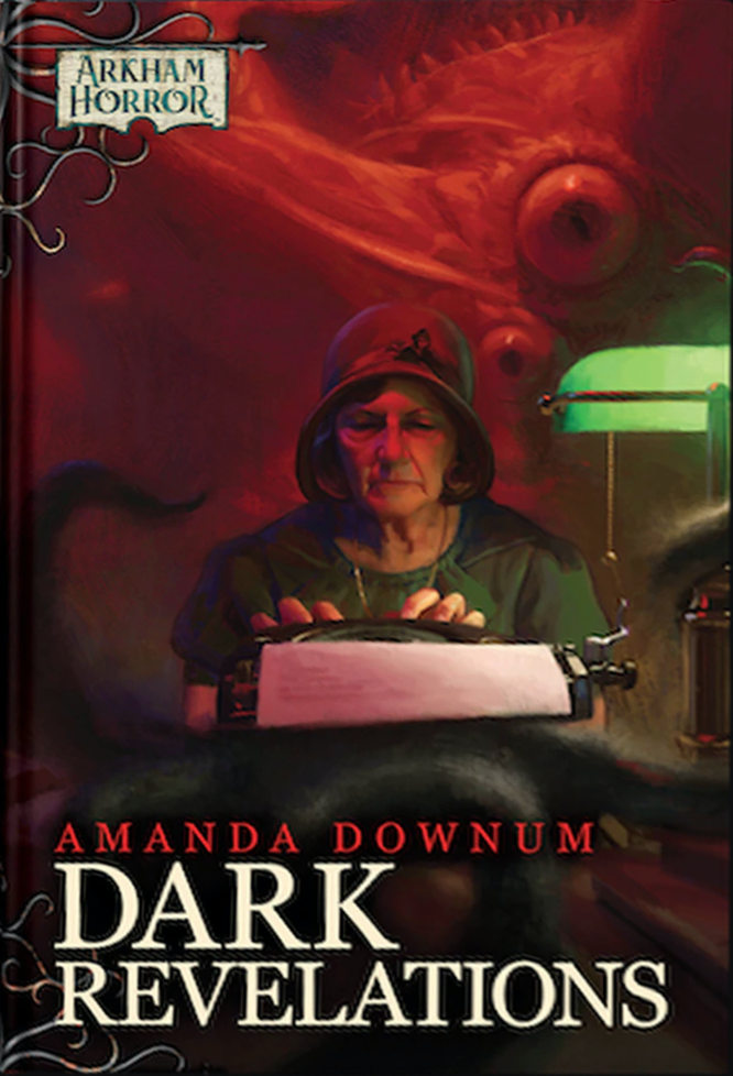 Downum Dark Revelations