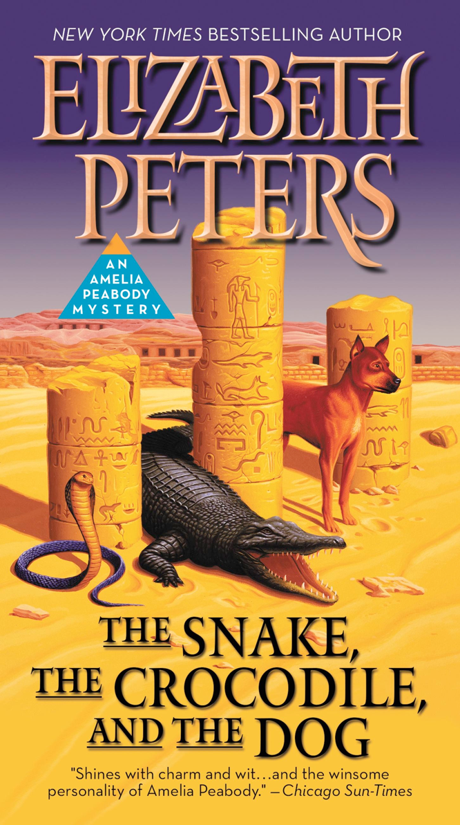 Peters The Snake the Crocodile and the Dog