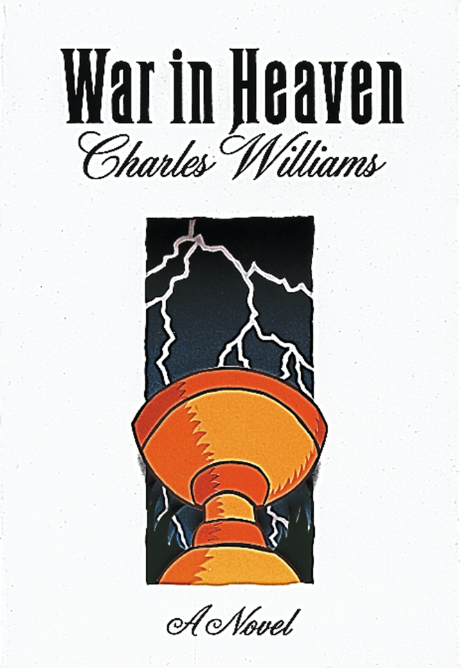 Williams War in Heaven