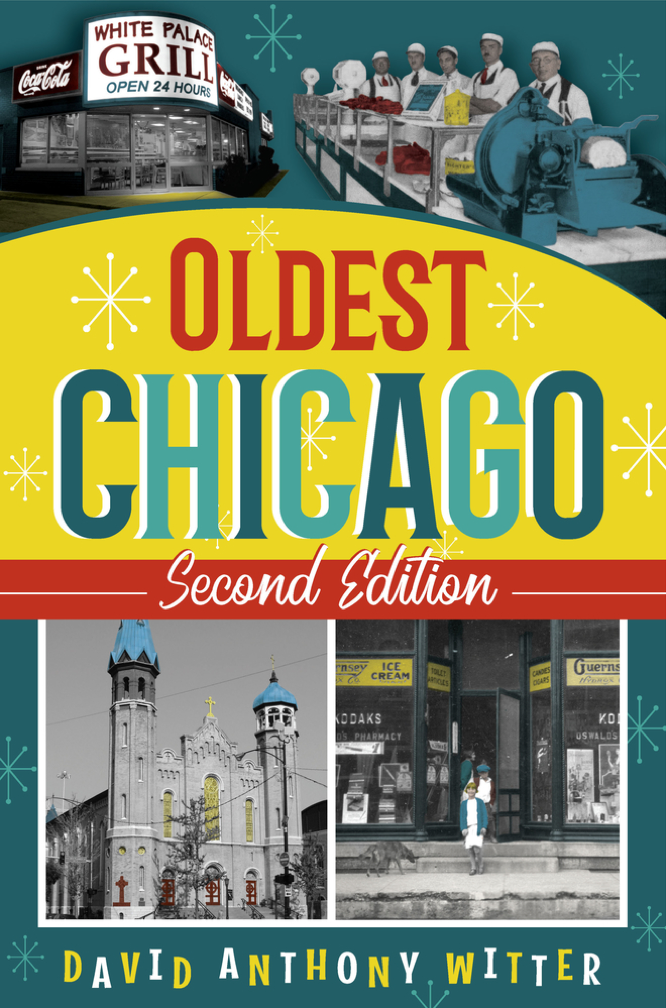 Witter Oldest Chicago