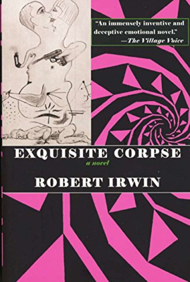 Irwin Exquisite Corpse
