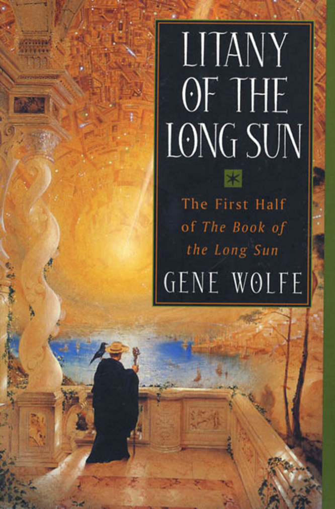 Wolfe Litany of the Long Sun