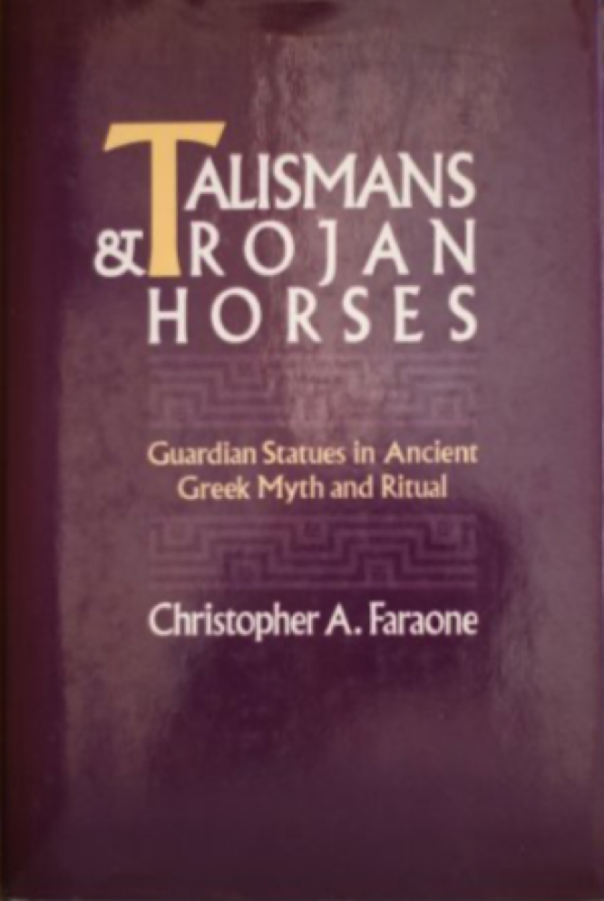 Farone Talismans and Trojan Horses