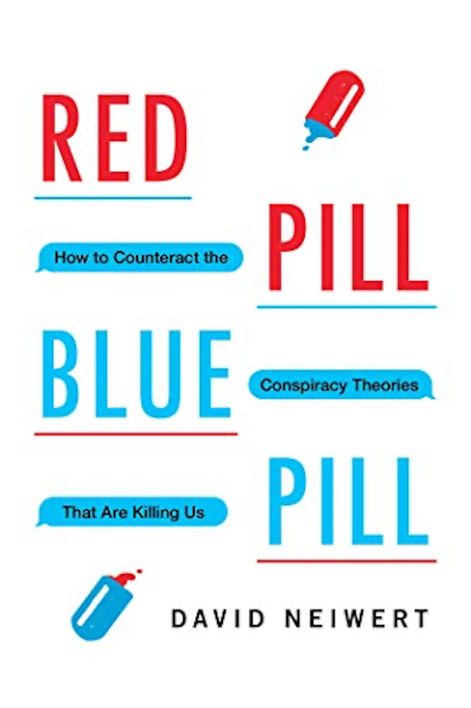 Neiwart Red Pill, Blue Pill