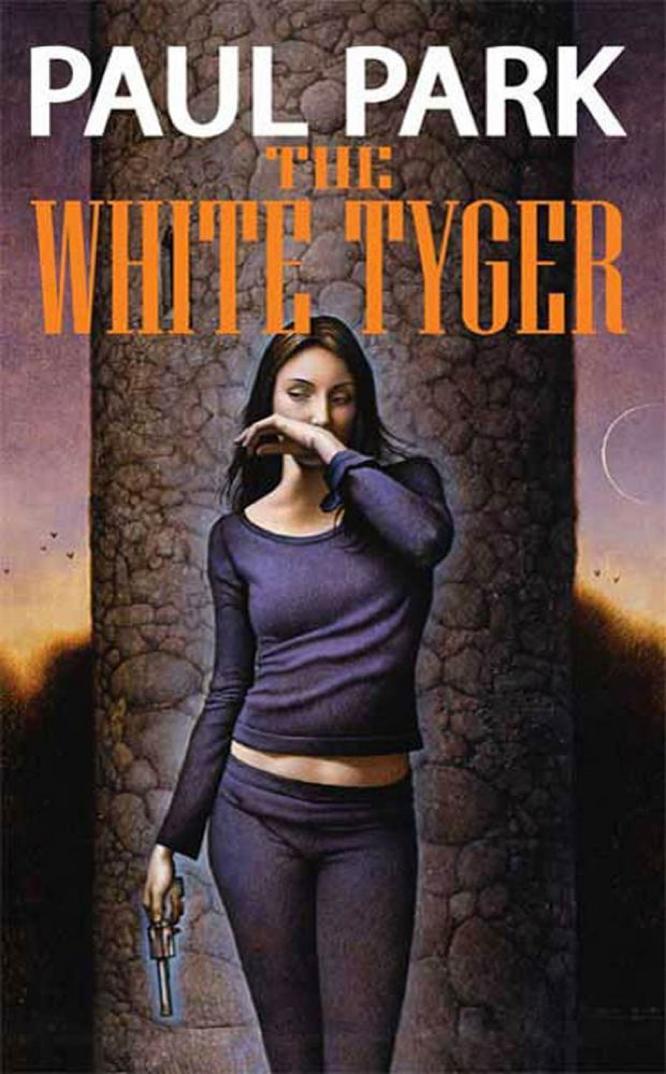 Park The White Tyger