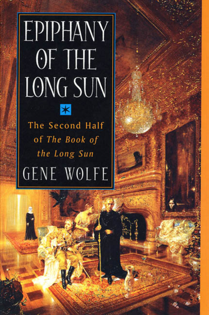 Wolfe Epiphany of the Long Sun