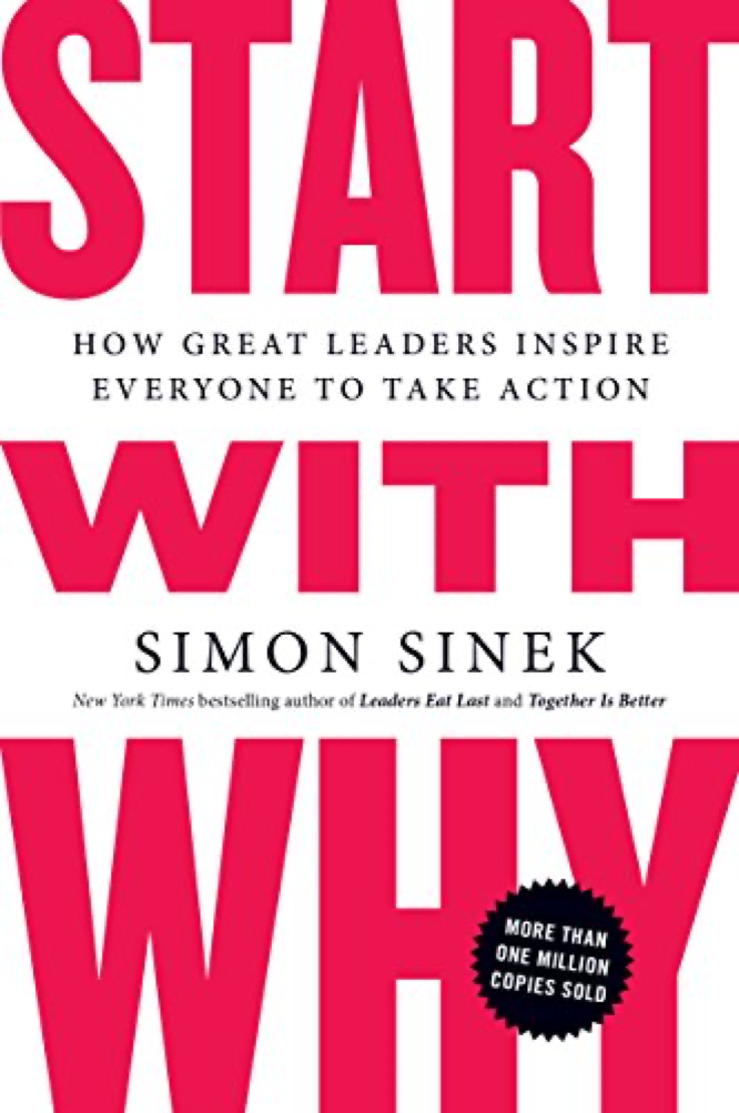 Sinek Start with Why