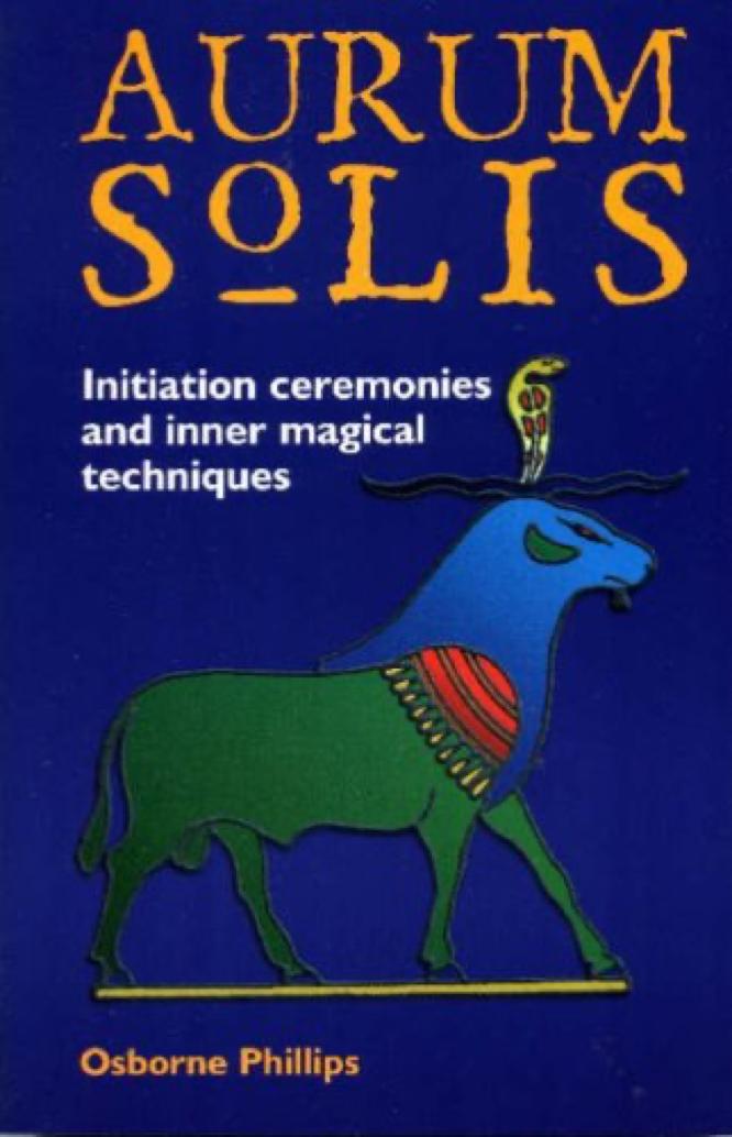 Phillips Aurum Solis