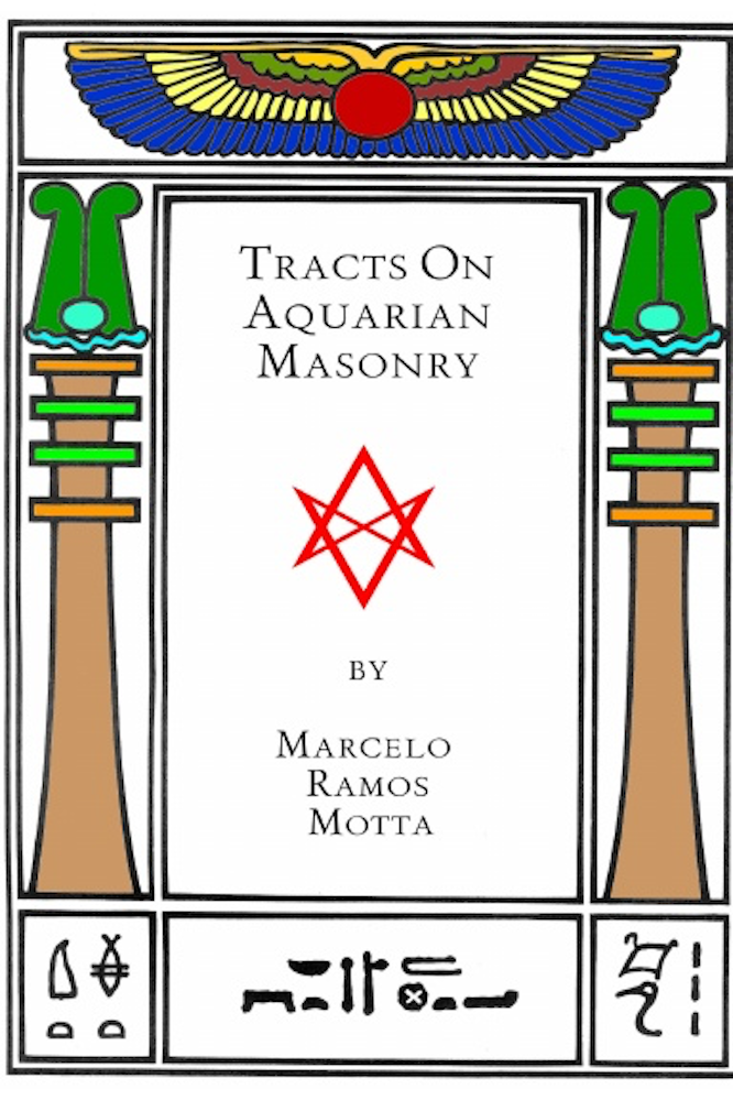 Motta Bruno Tracts on Ancient Masonry