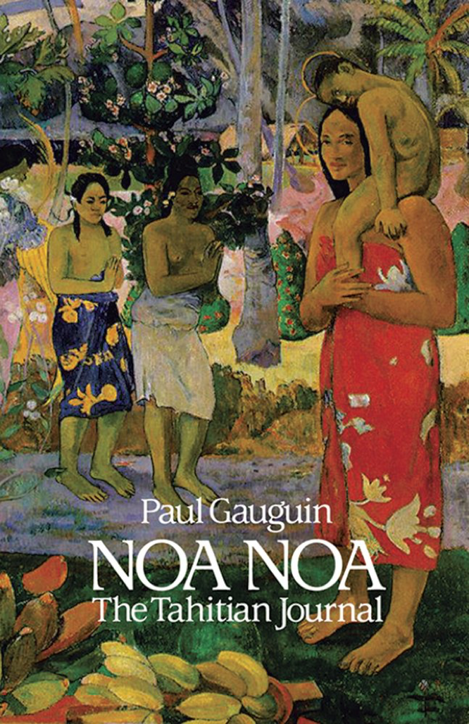 Gauguin Noa Noa