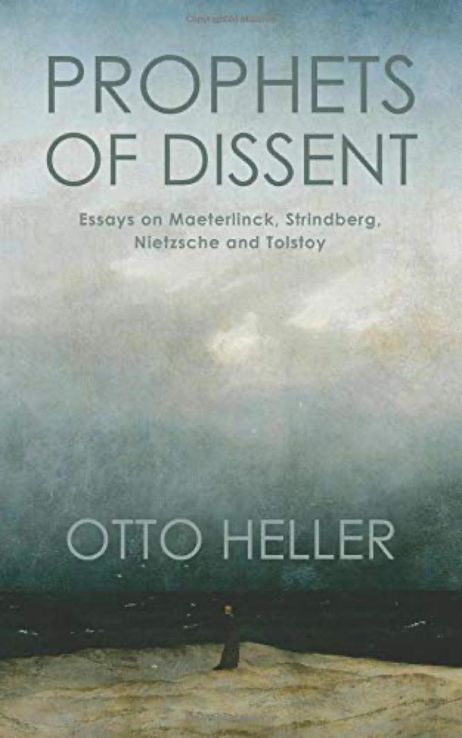 Heller Prophets of Dissent