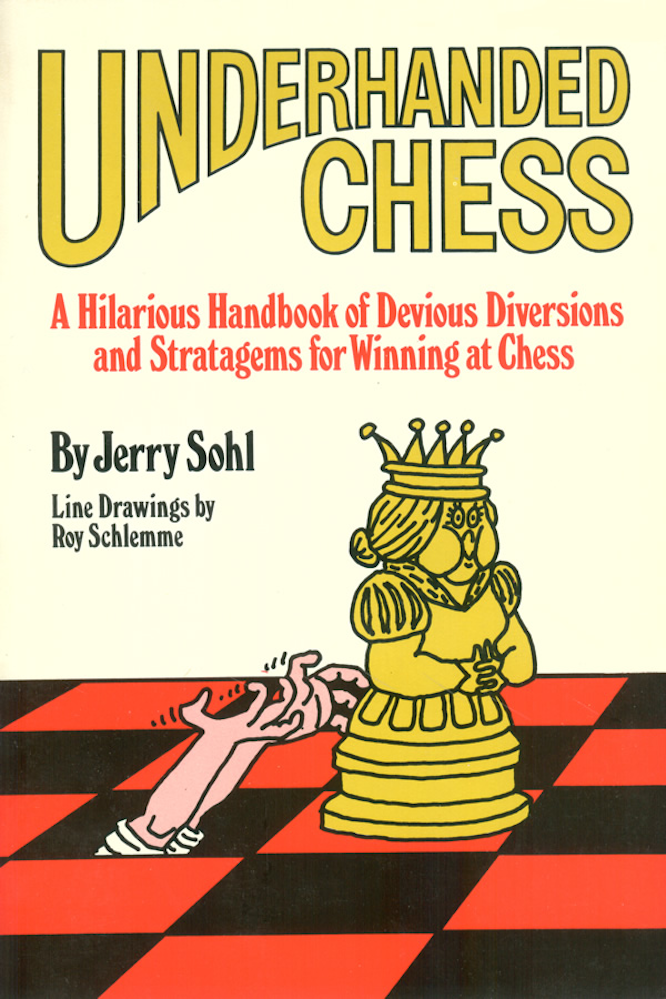Sohl Underhanded Chess