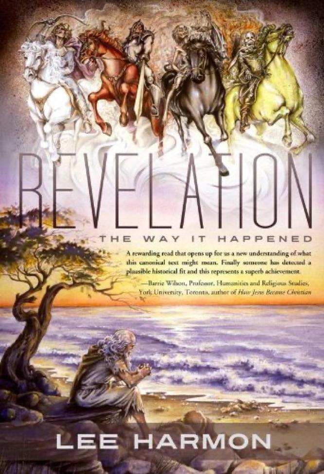 Harmon Revelation
