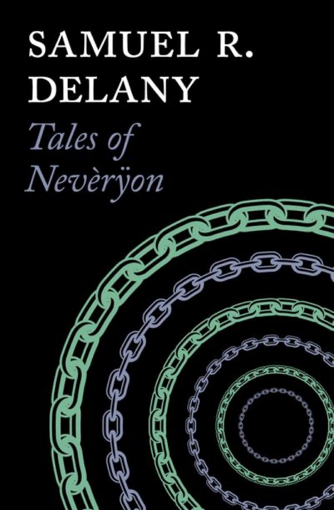 Delany Tales of Nevèrÿon