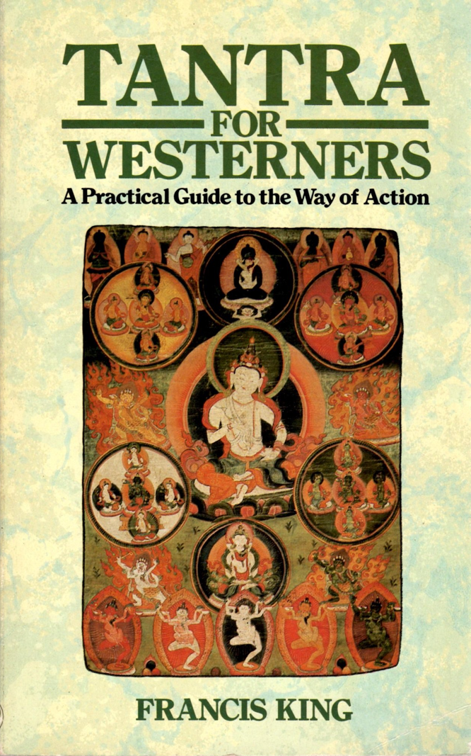 King Tantra for Westerners