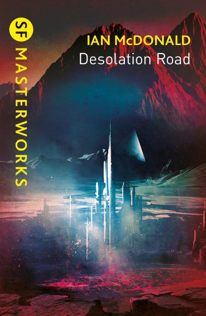 McDonald Desolation Road